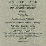 wobis-kubota-certyfikat-Wojtyczok